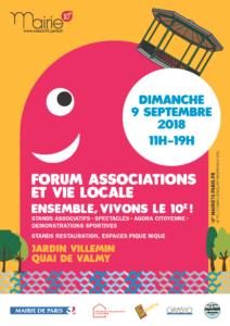Forum asso sep 2018