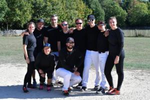 Webs Tournoi de Fleur 2018